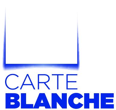 Carte Blanche agency logo