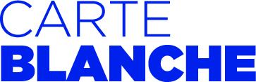 Carte Blanche logotype