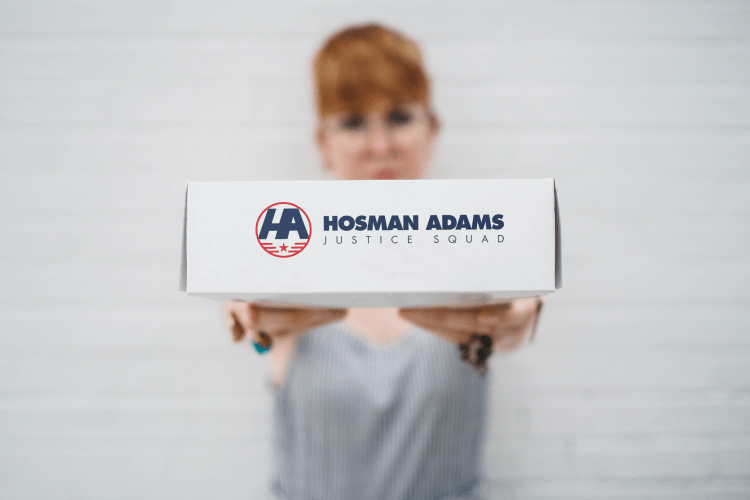 Hosman Adams Box