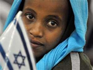 Ethiopian-Jews-in-Israel