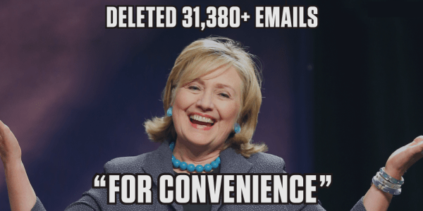 Image result for clinton email scandal