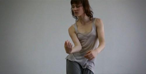 Chopchop Dancer