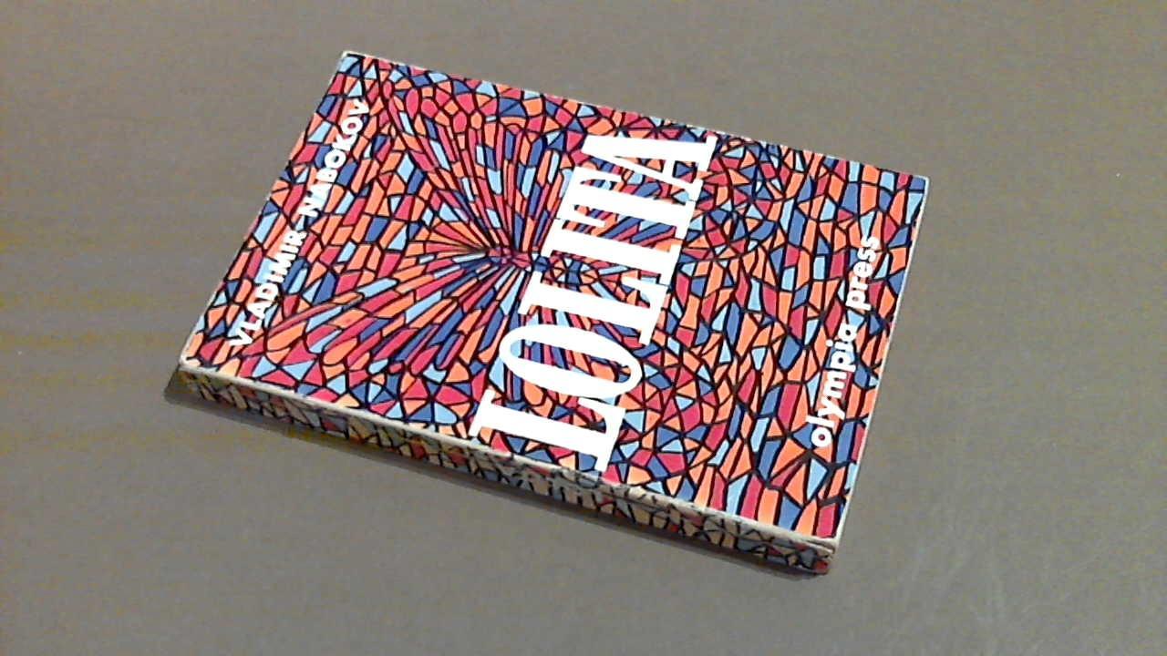 lolita-book