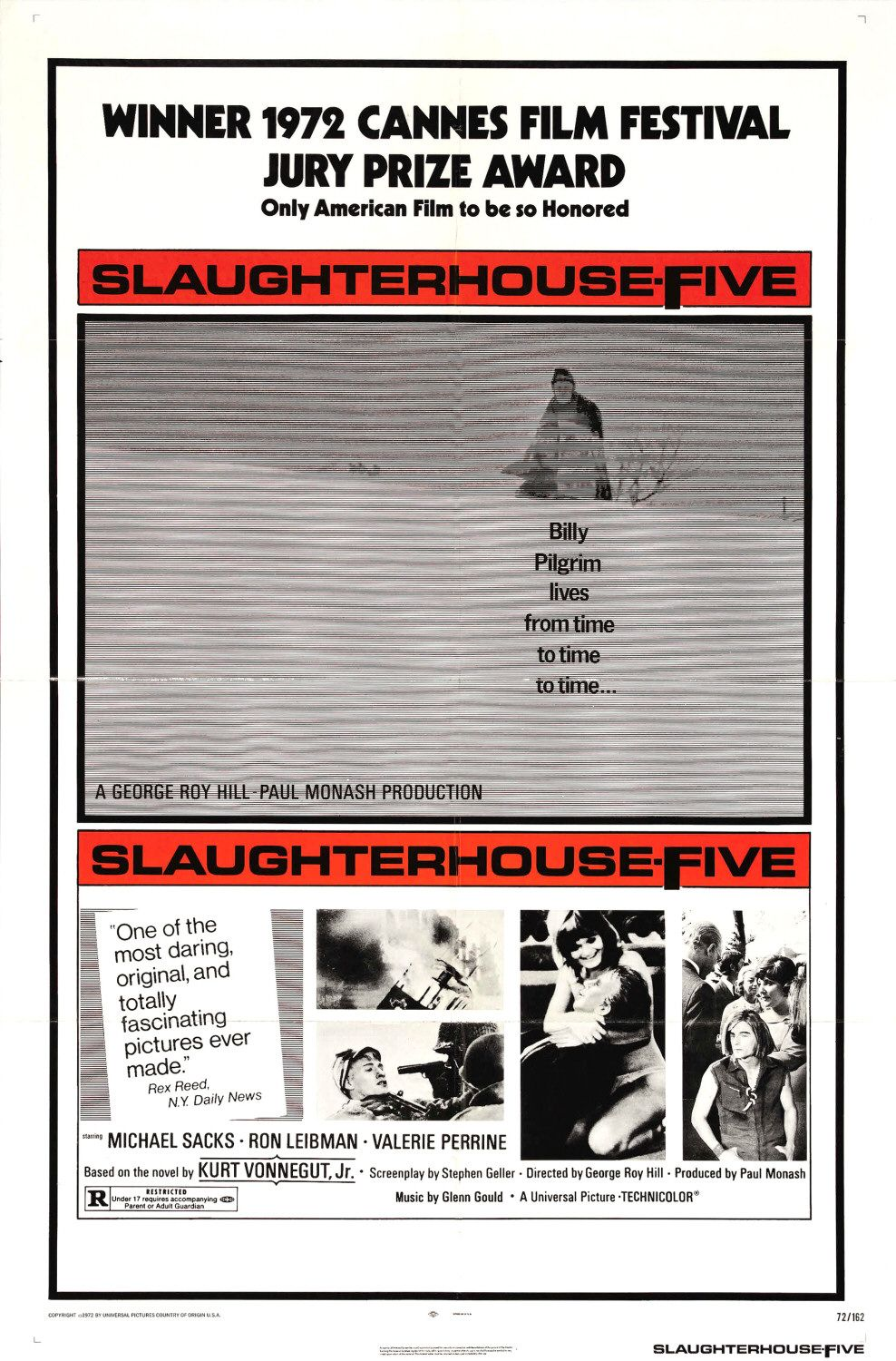 slaughterhouse_five_poster