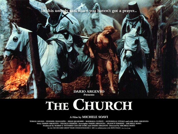 church-poster