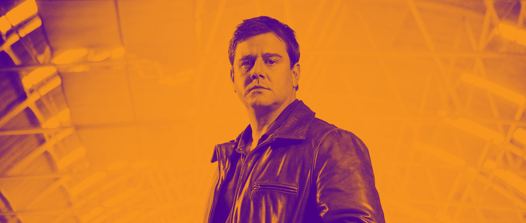 feature image TORCHWOOD RHYS