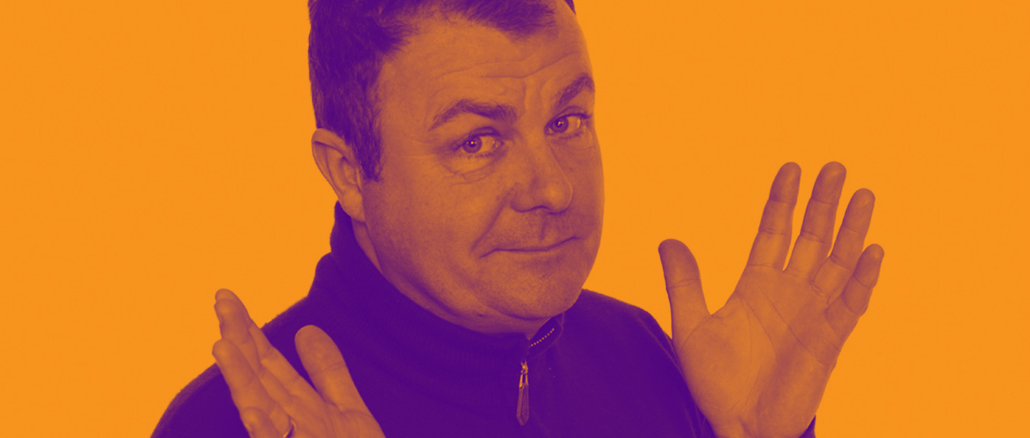 feature image paul ross Q&A