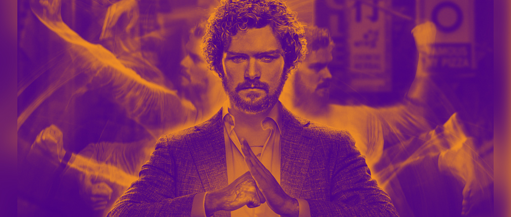 iron fist feature image