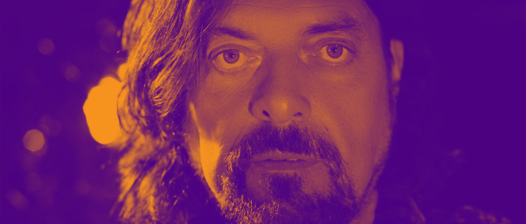The Alan Parsons Interview We Are Cult