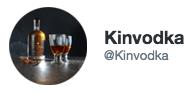 Design for Kin Vodka _ @kinvodka