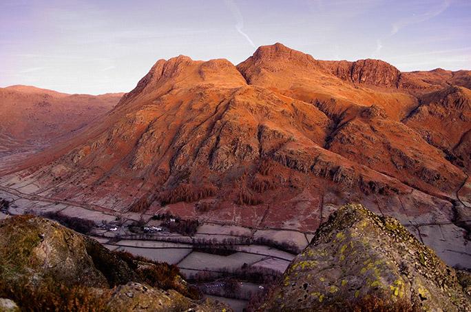 Landscape photography agency
