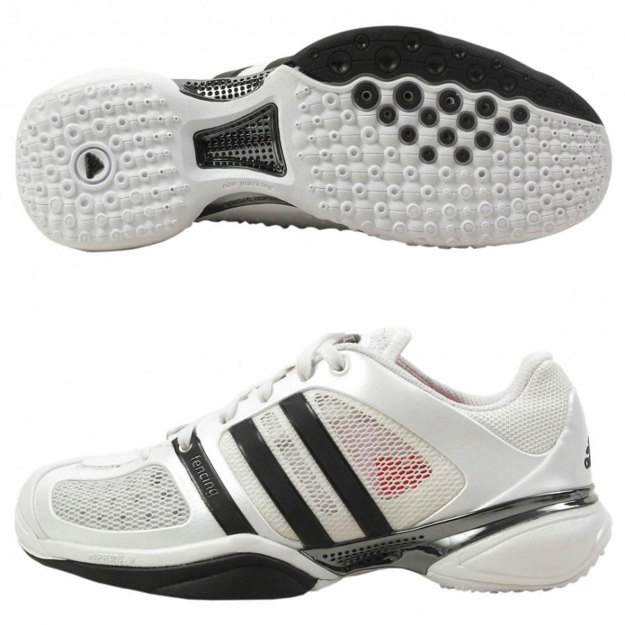Zapatillas de esgrima Adidas, Adistar 2008