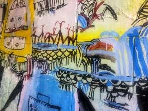 Inspiring Street Art in Jogja
