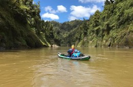 paul clark, PADDLE BOARDING THE WHANGANUI RIVER, conal hearps, SUP, stand up paddle board , NZ, North Island