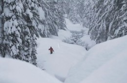 The Moment // A Short Film About The Journey, Hayden Griffith, Vancraft, snow, US, North america, cold