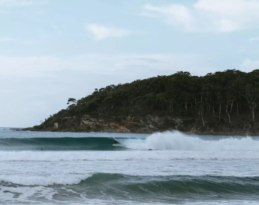 Coastal Cruising // The Great Southern NSW Road Trip, Ashlee Kehoe-Sporton, wave, righthander, surfer, barrel, headland