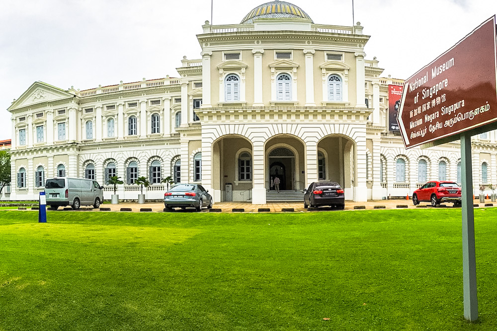 23 Things to Do in Singapore (+ Singapore Itinerary) - We ... on National Museum Of Singapore  id=85312