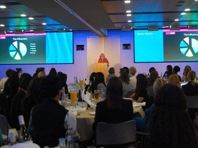 maggie philbin Speaking at Women 6.0