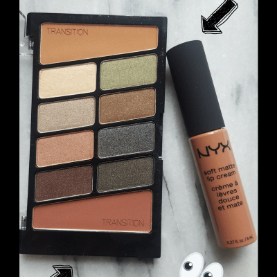 Mini drugstore haul featuring Wet n' Wild & NYX