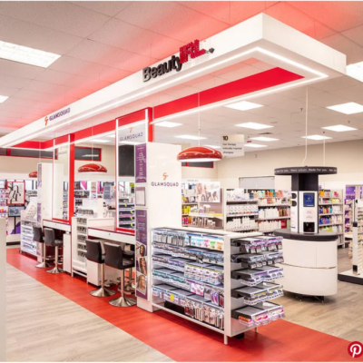 Has CVS brought us the future of drugstore beauty?