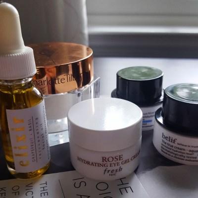 New skincare purchases & bits I'm loving
