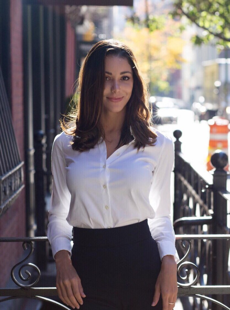 Check out my interview with Monique Salvador, Founder of Blushup, the newly launched online marketplace for discovering & booking beauty services in NYC!