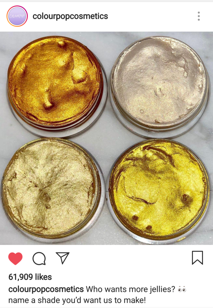 colourpopjellyhighlighters