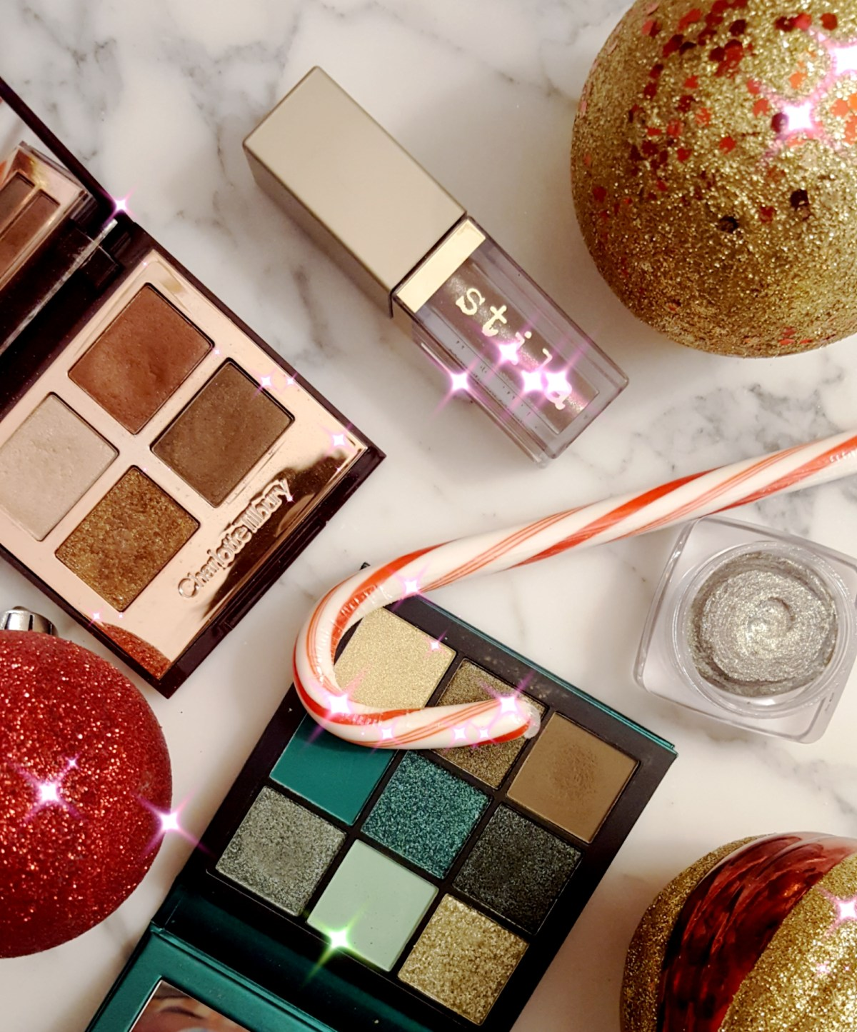 Tips on how to wear glitter this holiday season!