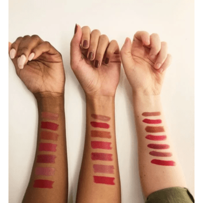 Maybelline's new Made For All Lipstick Collection