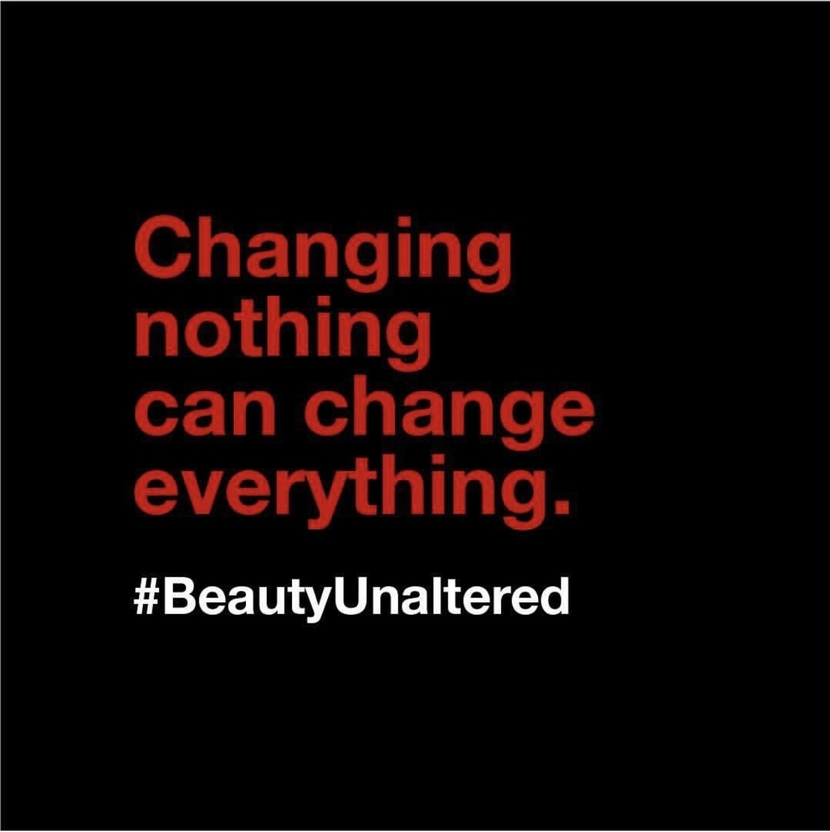 CVS Beauty Mark tagline