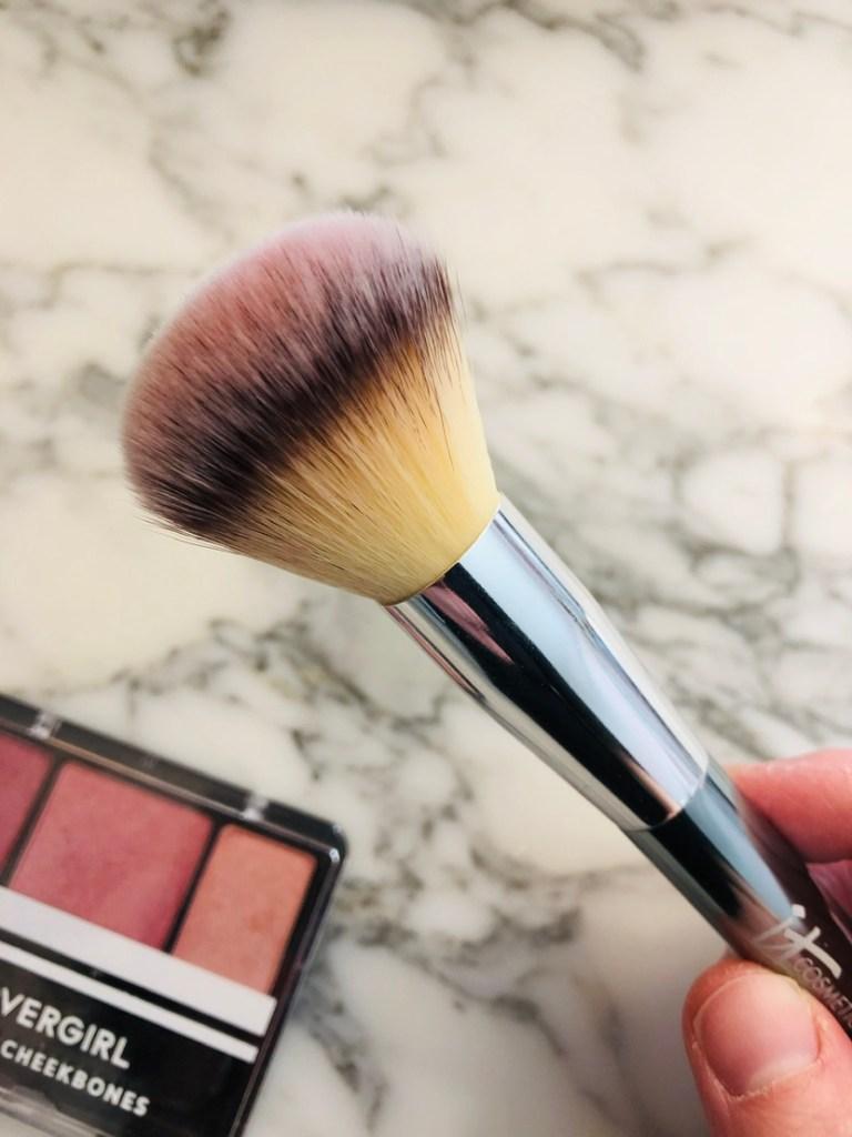 IT Cosmetics Must Have Multi Powder Brush (up close)