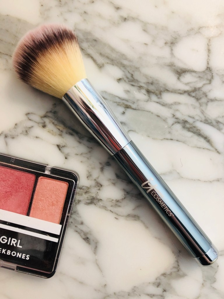 IT Cosmetics Must Have Multi-Powder Brush