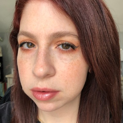Winged eyeliner look | Capsule Makeup Series