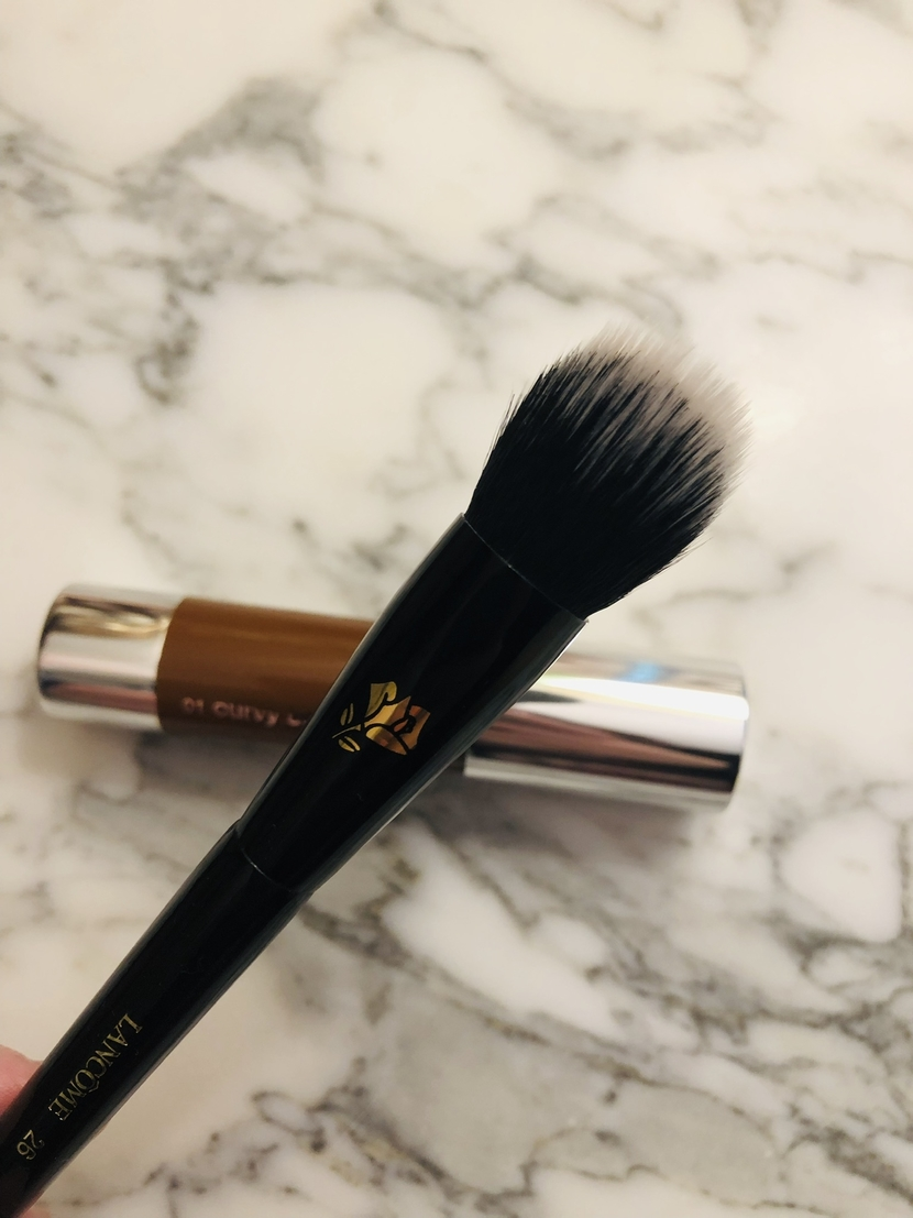 Lancome Dual-Ended Foundation and Corrector Brush #26