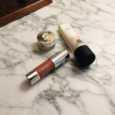 Clinique Chubby Stick Cheek Balm in Amp'd Up Apple