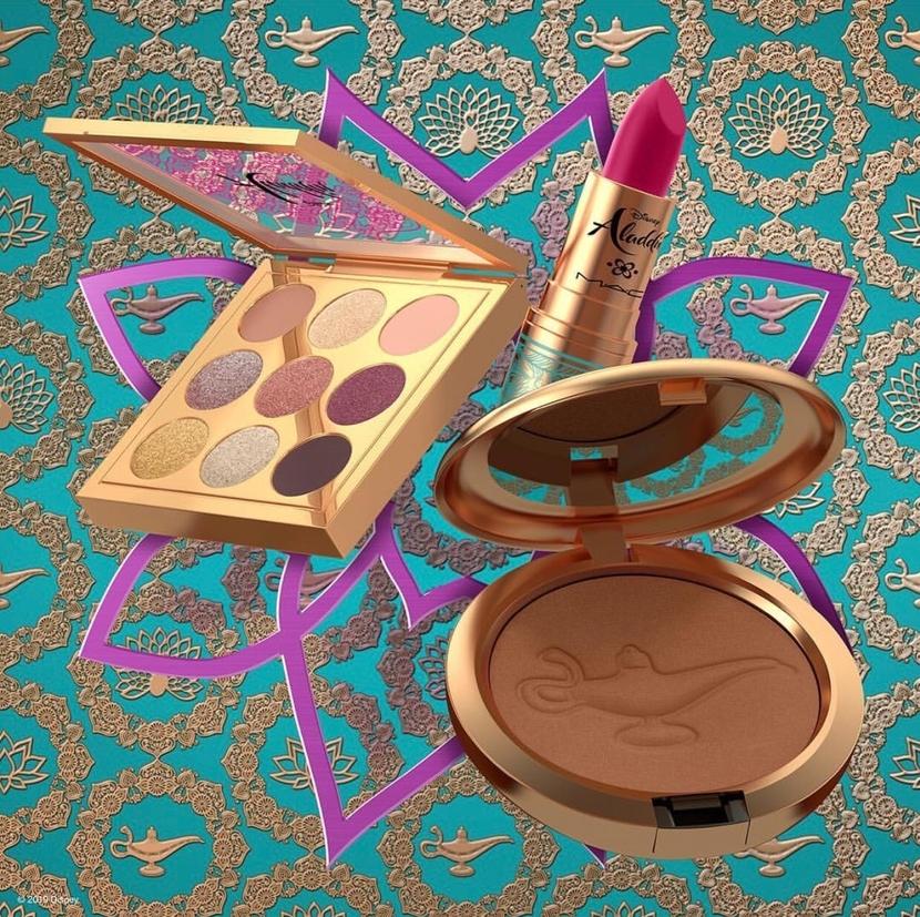 MAC Aladdin makeup collection - beauty anti-wishlist