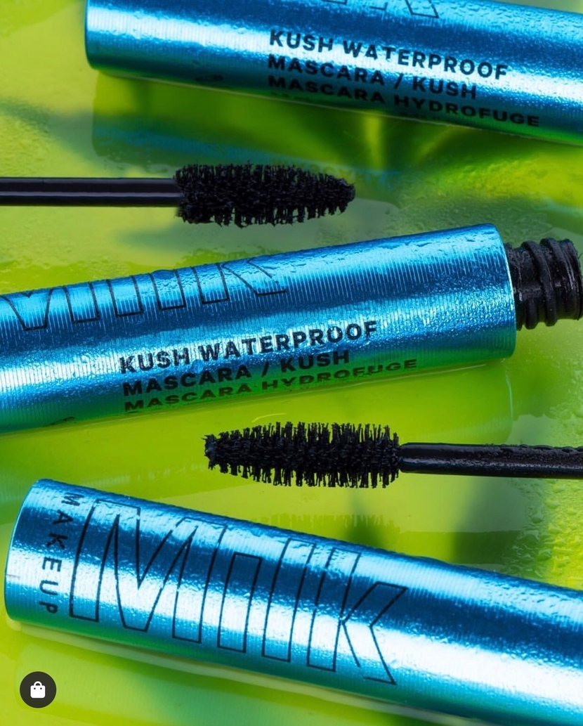 Milk Makeup Kush Waterproof Mascara - beauty anti-wishlist