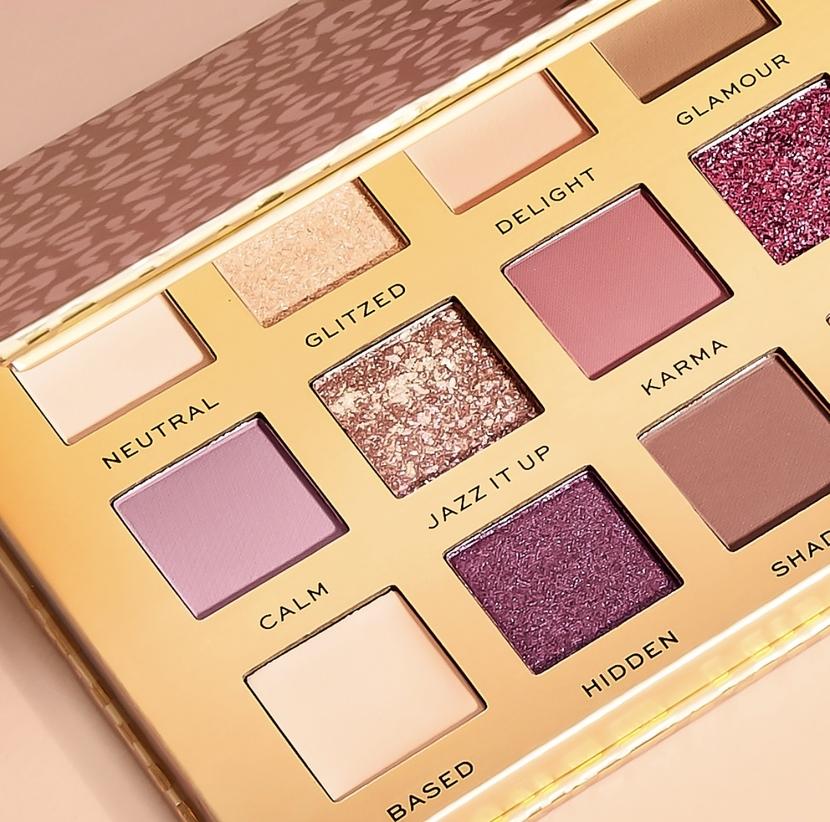 Revolution PRO New Neutrals Palette - beauty anti-wishlist July 2019
