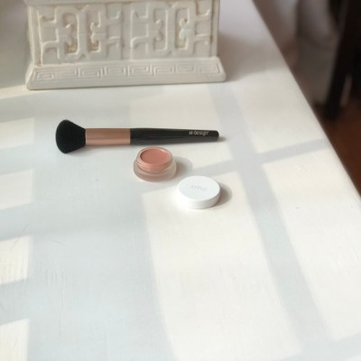 Naturally glowy blush – RMS Beauty lip2cheek