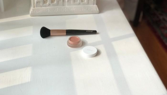 Naturally glowy blush – RMS Beauty lip2cheek