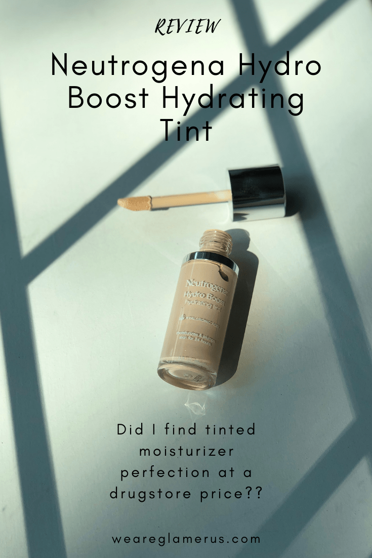 Check out my review of this lightweight, easy-to-use & affordable base product!