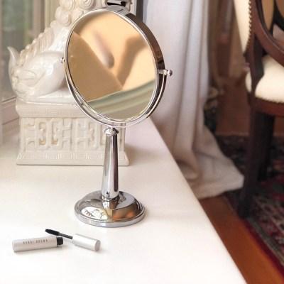 I tried Jessica Alba's mascara trick and here's what I think!