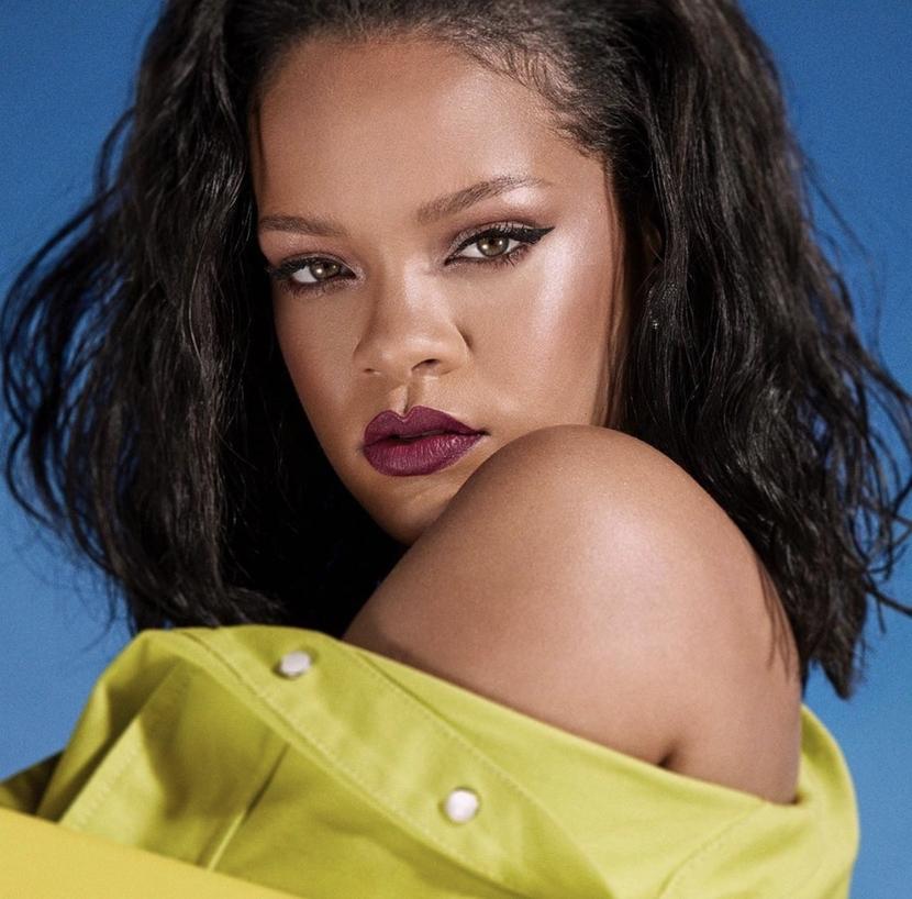 Rihanna - Fenty Beauty's next big move