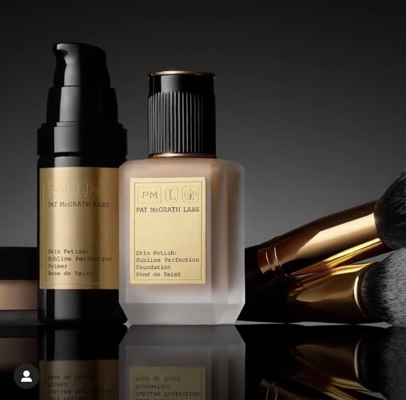 Pat McGrath Labs Skin Fetish Foundation