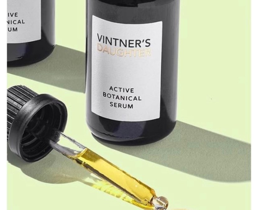 Vintner's Daughter Active Botanical Serum – my experience