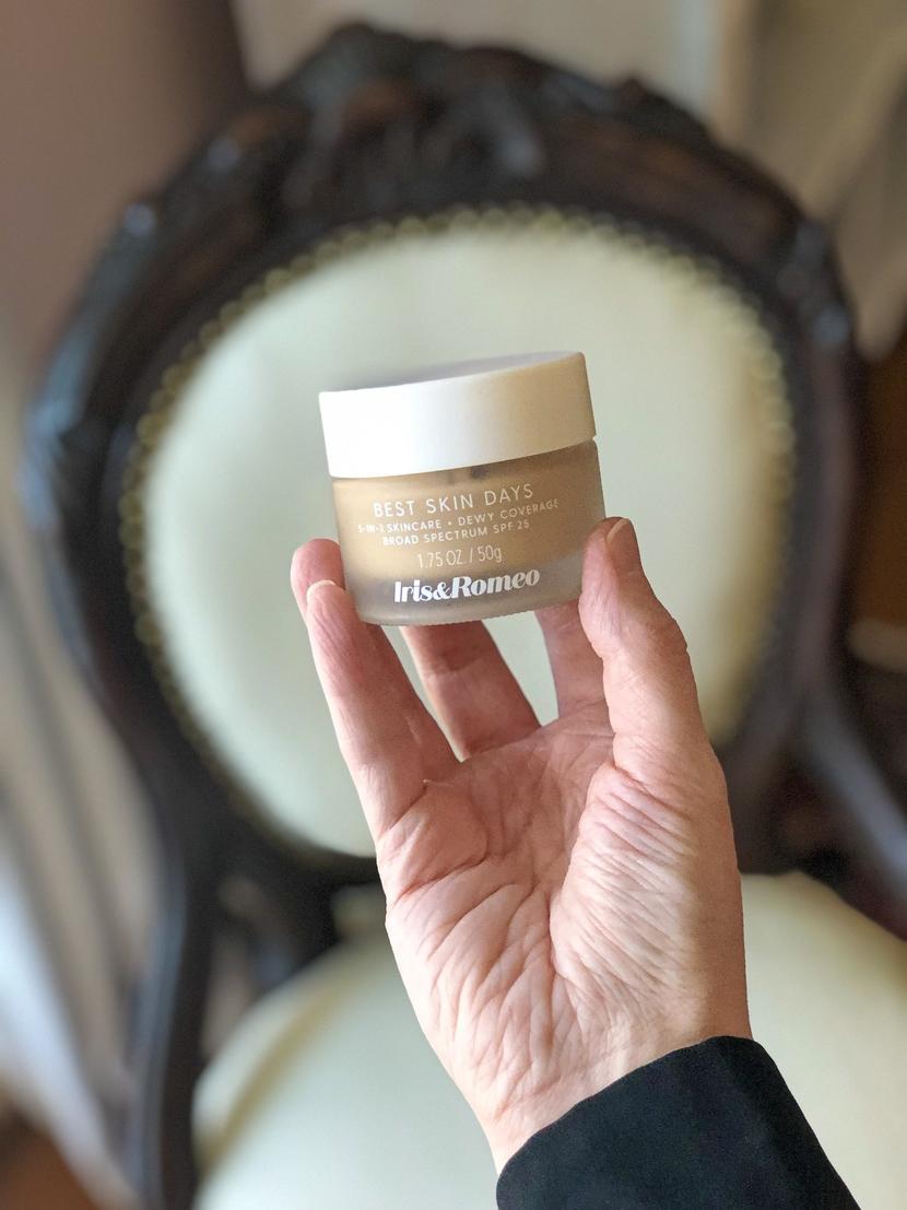 Iris & Romeo Best Skin Days 5-in-1 base product