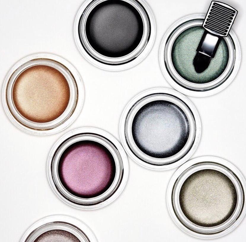 Revlon ColorStay Creme Shadows