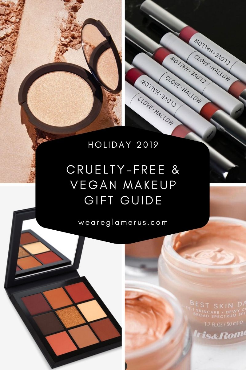 Check out my Cruelty-Free & Vegan Makeup Gift Guide with the best picks across several categories!