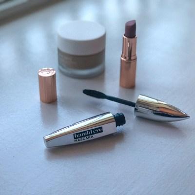 New Product Review! L'Oreal Bambi Eye Mascara