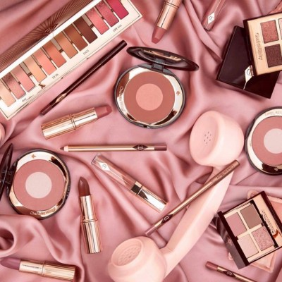 Charlotte Tilbury launches more Pillow Talk products!